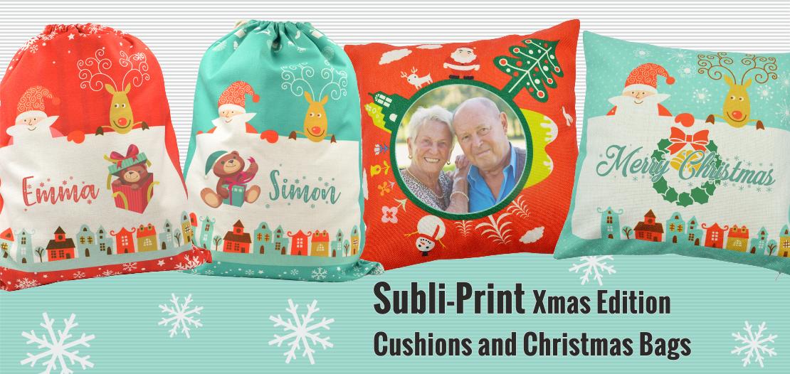 Subli-Print Christmas Edition 2020