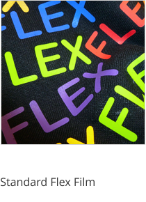 Standard Flex Film