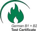 German B1 + B2 Certificate