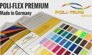 POLI-FLEX PREMIUM Flexfolie