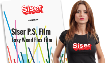 Siser P.S. Film Easy Weed Flex Film