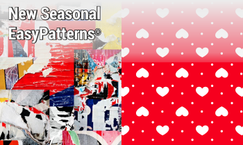 New Siser Seasonal EasyPatterns